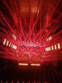 laser rgb fullcolor for Lasershow
